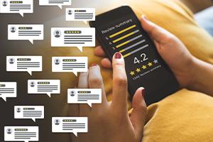 Blog - Brandify Mobile App