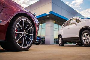 Blog - Brandify Partners with Cars.com