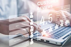 Blog - Review Management Exp