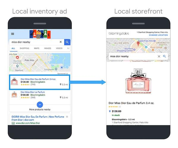 local-inventory-ads