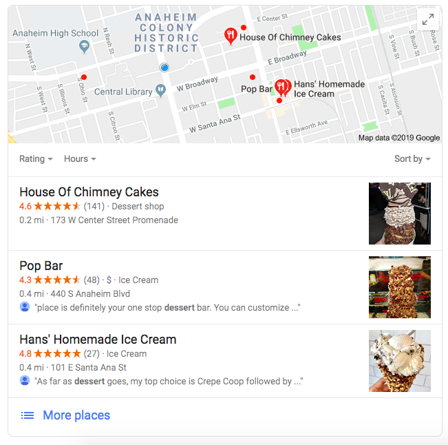 Best Practices for Google My Business Photos