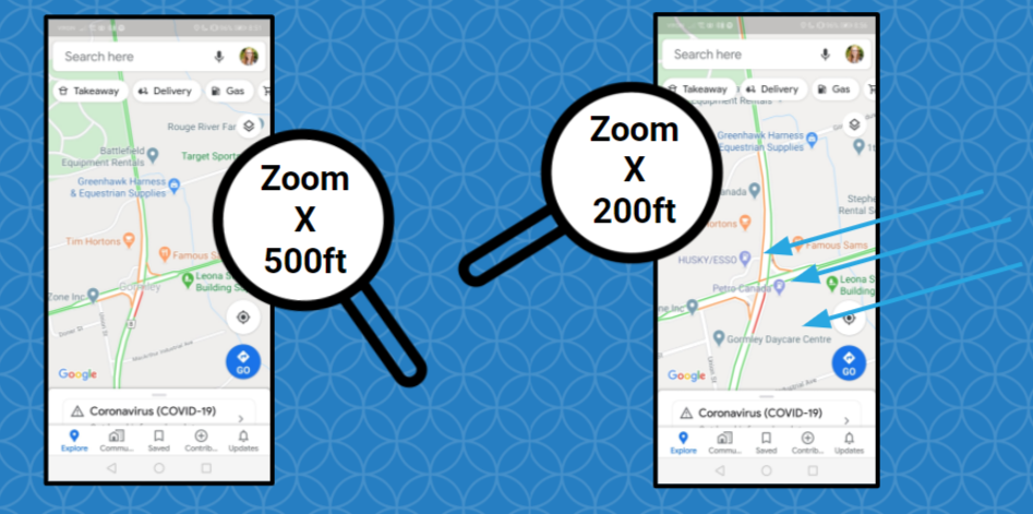 Mapping-Your-Way-to-Success-Google-Slides_5-zoom-in-maps