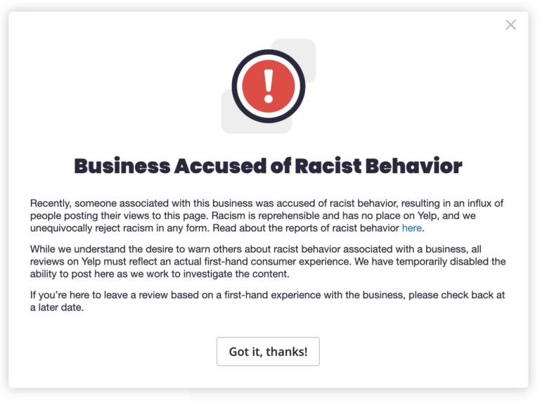 Yelp_Business-Accused-of-Racist-Behavior-Alert-768x570