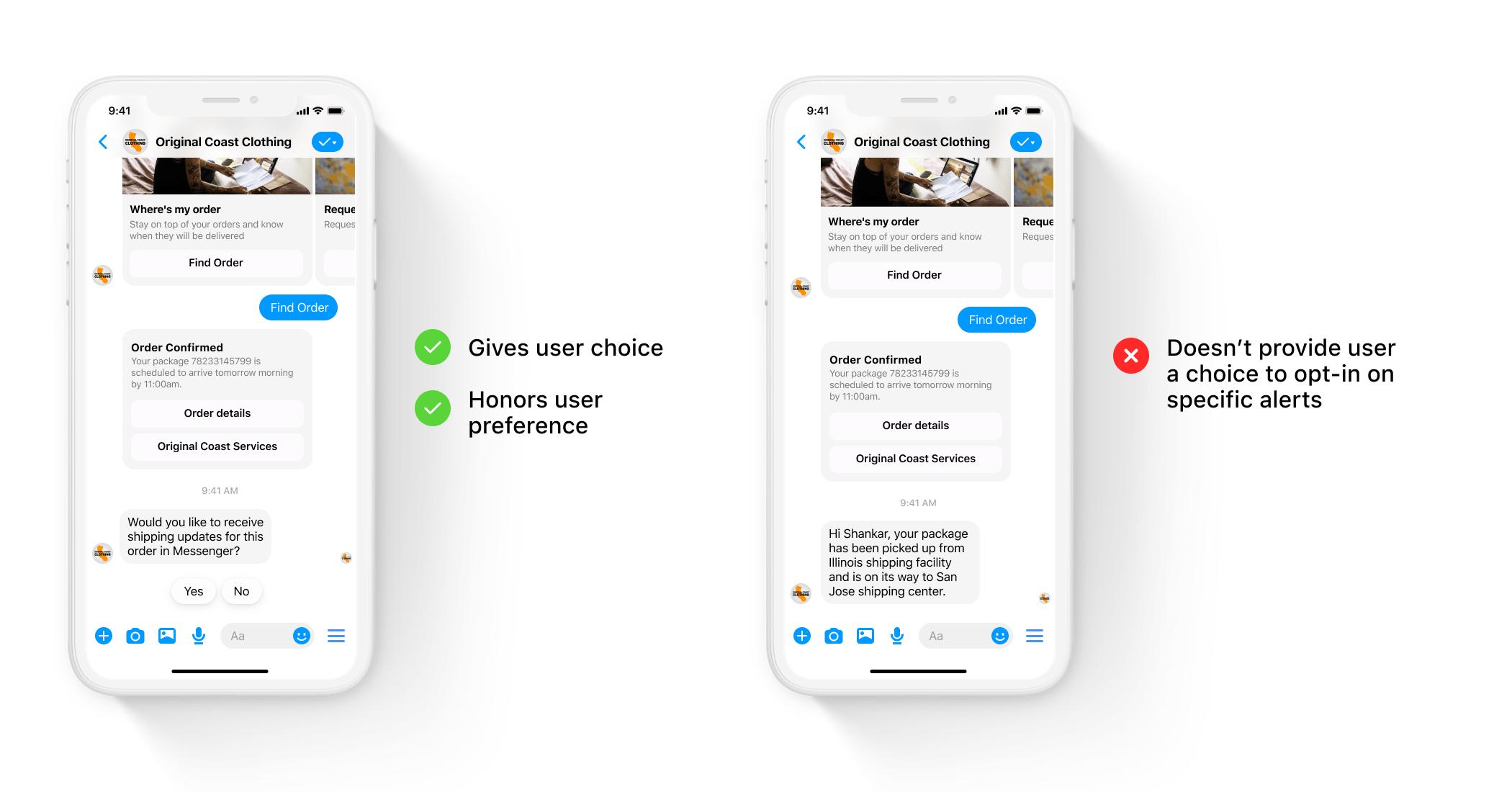 messenger-best-practices