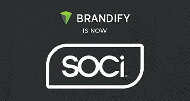 Brandify soci announcement