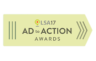 LSA AdtoAction Awards