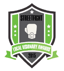 Street Fight Local Visionary Awards