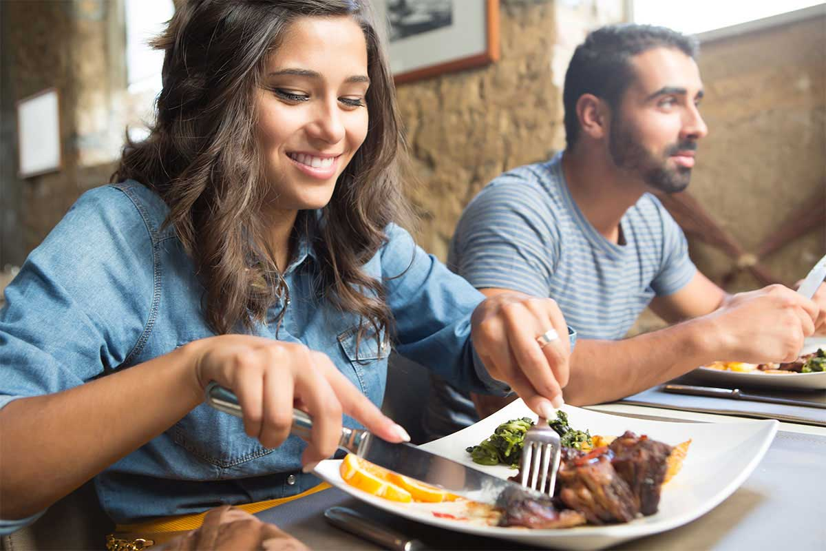 Get more diners into your restaurants with Brandify.