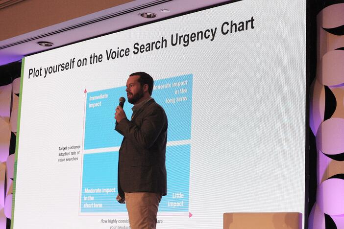 BrandifyIt2017 Day 2 Recap: Discovery, AI and Engagement