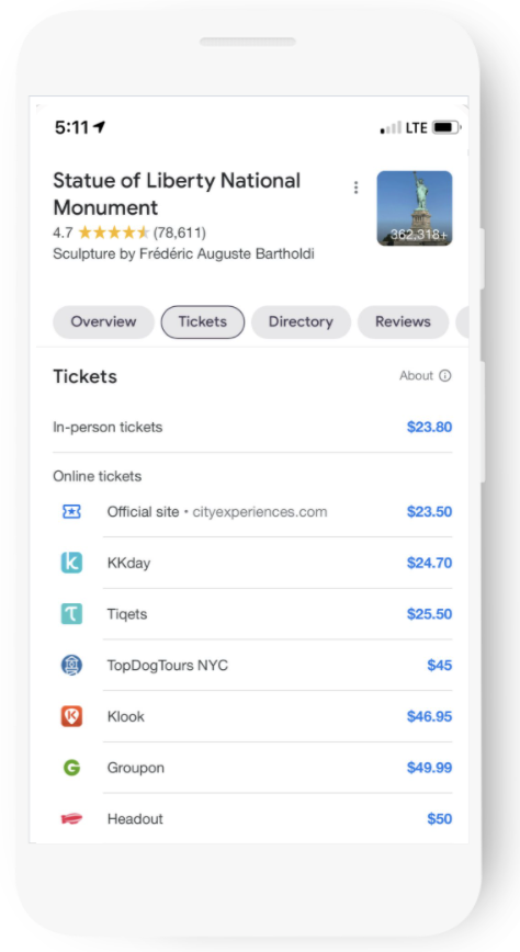google-booking-links-points-of-interests-1632400502