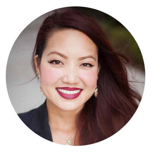 Lilie Nguyen