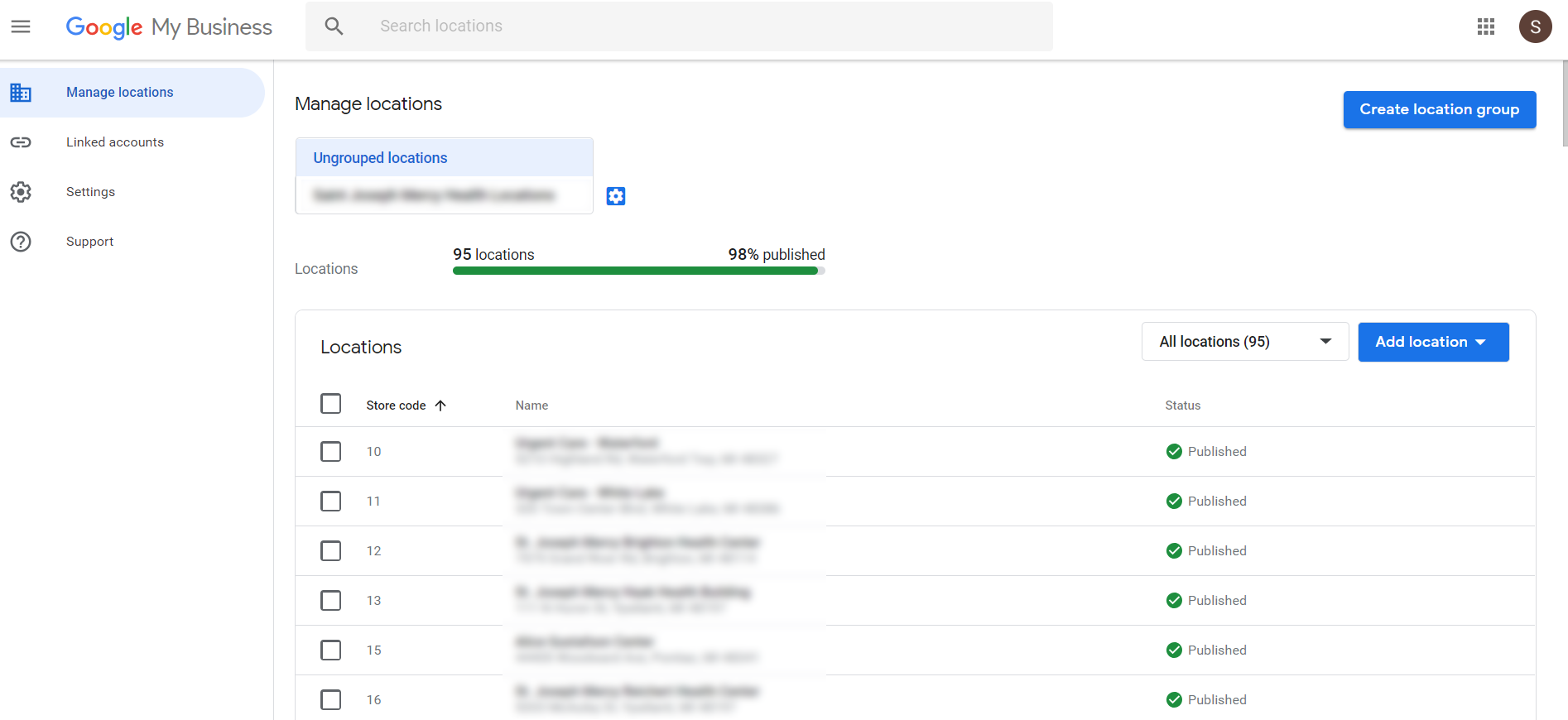 Navigating The New Google My Business Dashboard