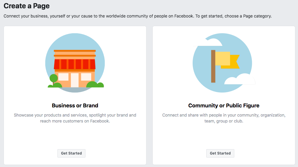 Claim Your Listing On Facebook